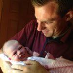 Baby Chloe Brubaker