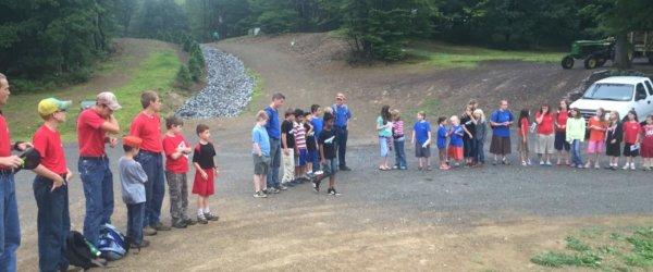 SHC Junior Camp 3