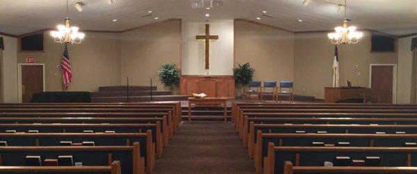 Busy Sundays & a Few Prayer Requests