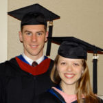 Bible College Graduation