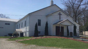 Mount Zion Community Church