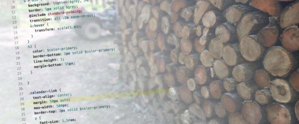 Code Wood Pile