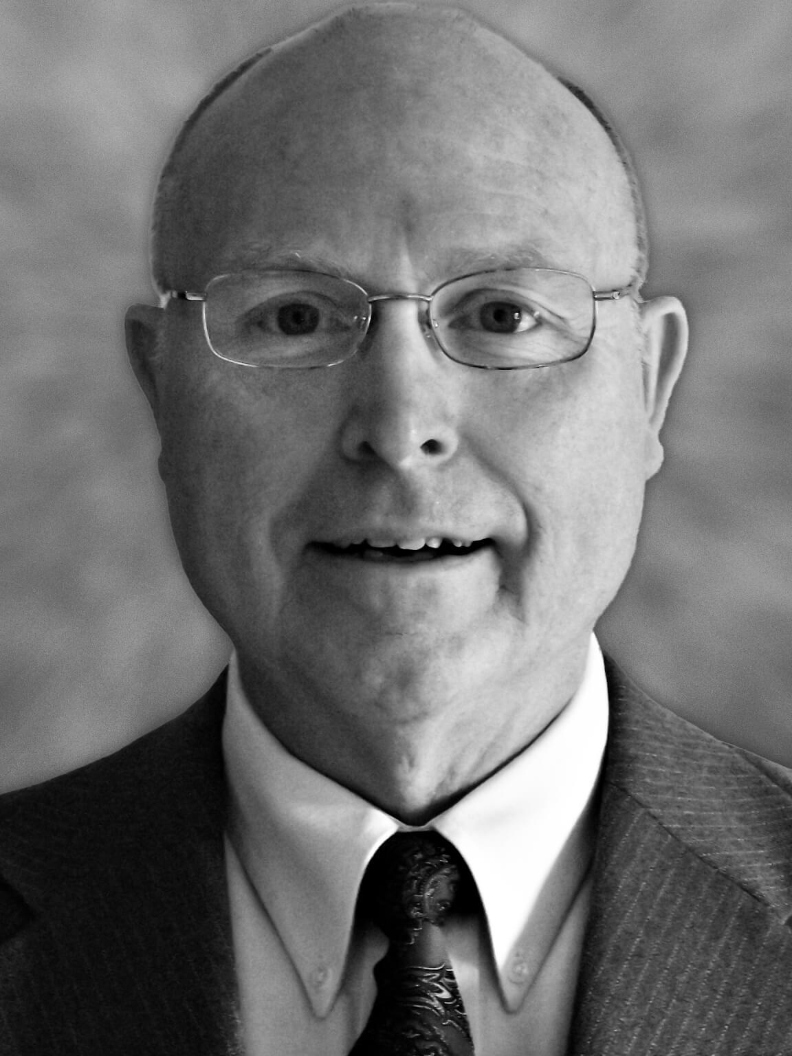 Pastor Bob Wrachford