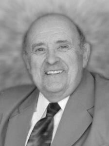 Pastor Tom Graham